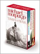 Times of War Collection by Michael Morpurgo: NOOK Book Cover