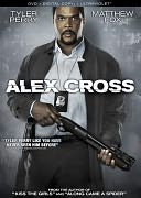 Alex Cross with Tyler Perry