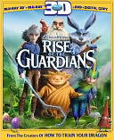 Rise of the Guardians with Alec Baldwin