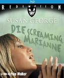 Die Screaming, Marianne with Susan George
