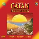 Catan Family Edition by Mayfair Games: Product Image