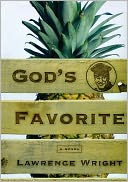 God's Favorite by Lawrence Wright: NOOK Book Cover