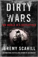 Dirty Wars by Jeremy Scahill: Book Cover