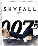 Skyfall with Daniel Craig