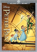 Peter Pan with Bobby Driscoll