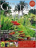 The English Garden - One Year Subscription: Magazine Cover