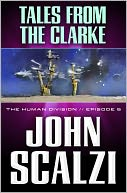 The Human Division #5 by John Scalzi: NOOK Book Cover