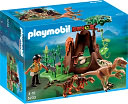 Playmobil Deinonychus and Velociraptors by Playmobil: Product Image