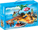 Playmobil Holiday Island by Playmobil: Product Image