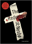 The Redeemer by Jo Nesbo: Book Cover