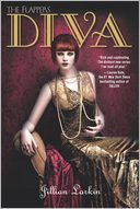 Diva by Jillian Larkin: Book Cover
