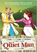 The Quiet Man with John Wayne