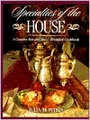 download Specialties of the House : A Country Inn and Bed & Breakfast Cookbook book
