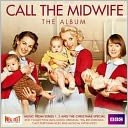 Call the Midwife: The Album: CD Cover