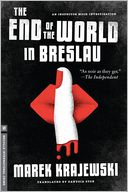 The End of the World in Breslau (Inspector Eberhard Mock Series #2) by Marek Krajewski: Book Cover
