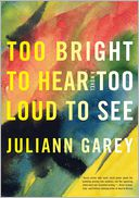 Too Bright to Hear Too Loud to See by Juliann Garey: Book Cover