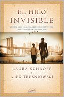 El Hilo invisible by Laura Schroff: Book Cover