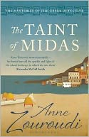 The Taint of Midas (Seven Deadly Sins Mystery Series #2) by Anne Zouroudi: Book Cover