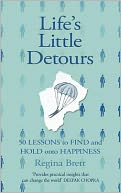 Life's Little Detours by Regina Brett: Book Cover