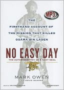 No Easy Day by Mark Owen: Item Cover