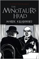 The Minotaur's Head by Marek Krajewski: Book Cover