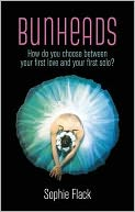 Bunheads by Sophie Flack: Book Cover