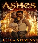 Ashes (The Kindred Series Book 2) by Erica Stevens: NOOK Book Cover