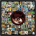 Arhoolie Records 40th Anniversary Collection: CD Cover