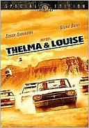 Thelma &amp; Louise with Susan Sarandon