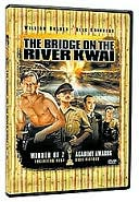 The Bridge on the River Kwai with William Holden