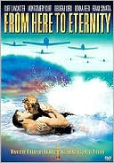 From Here to Eternity with Burt Lancaster