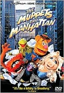 The Muppets Take Manhattan with Jim Henson