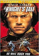 A Knight's Tale with Heath Ledger