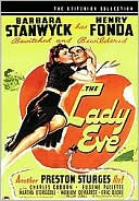 The Lady Eve with Henry Fonda