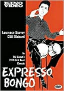 Expresso Bongo with Laurence Harvey