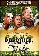 O Brother Where Art Thou? with George Clooney