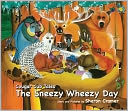 The Sneezy Wheezy Day by Sharon Cramer: NOOK Book Cover