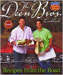 Deen Bros. Cookbook by Jamie Deen: Book Cover