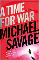A Time for War by Michael Savage: NOOK Book Cover