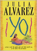 Yo! by Julia Alvarez: NOOK Book Cover