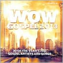 Wow Gospel 2013: CD Cover