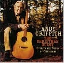 The Christmas Guest by Andy Griffith: CD Cover