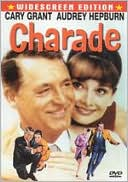Charade with Cary Grant