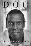 Doc by Dwight Gooden: Book Cover