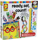 Ready, Set, Count Activity Kit by ALEX: Product Image