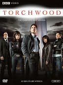 Torchwood - Season 1 with John Barrowman