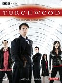 Torchwood - Season 2 with John Barrowman