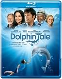 Dolphin Tale with Harry Connick Jr.