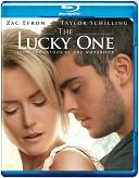 The Lucky One with Zac Efron