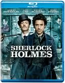 Sherlock Holmes with Robert Downey Jr.